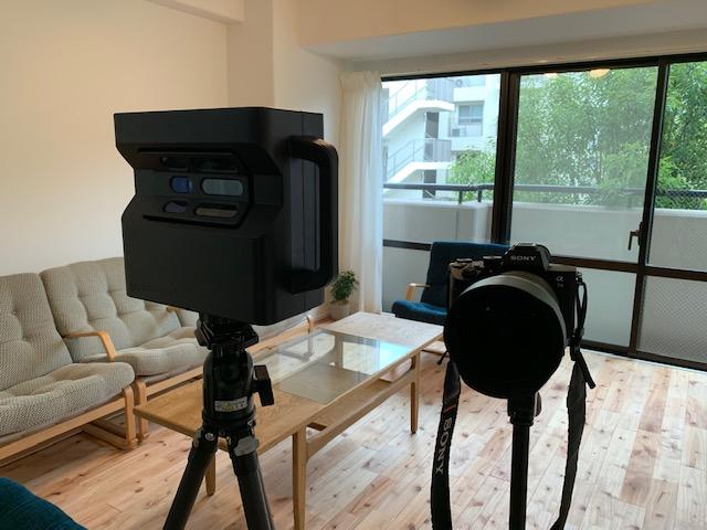 MUQUの物件 更新のお知らせ「室内360°ビュー体験ができます」